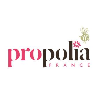Logo partenaire - Propolia