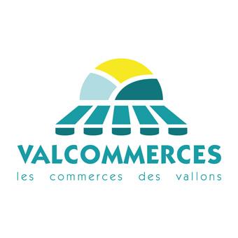 Logo partenaire - Valcommerces